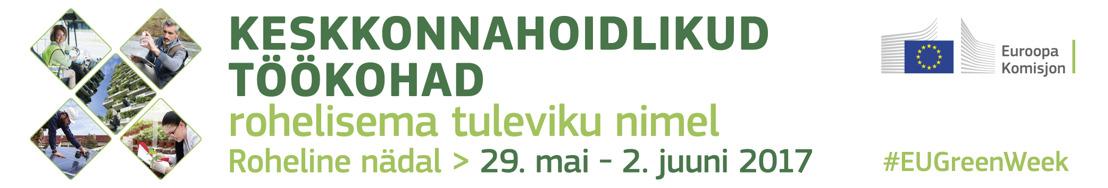 Roheline majanduskasv ootab teid!