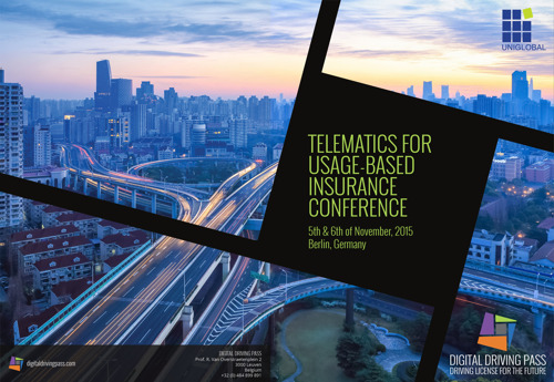 Telematics for Usage-Based Insurance
