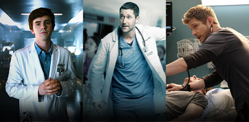 These Three Shows Prove That Medical Dramas Are Not Dead