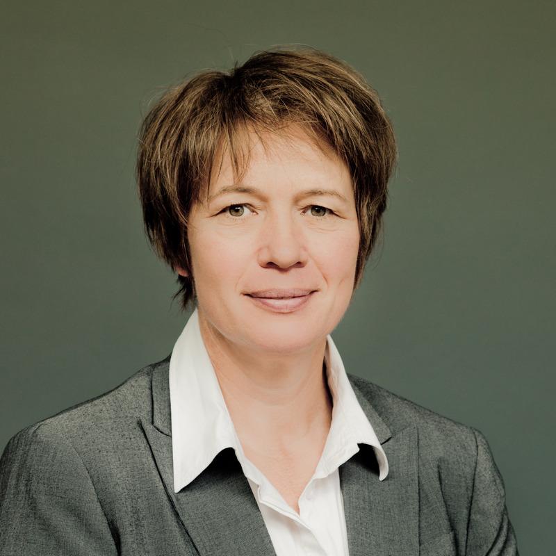 Charlotte Künzell, CEO ThinPrint GmbH, Photo: ThinPrint GnbH