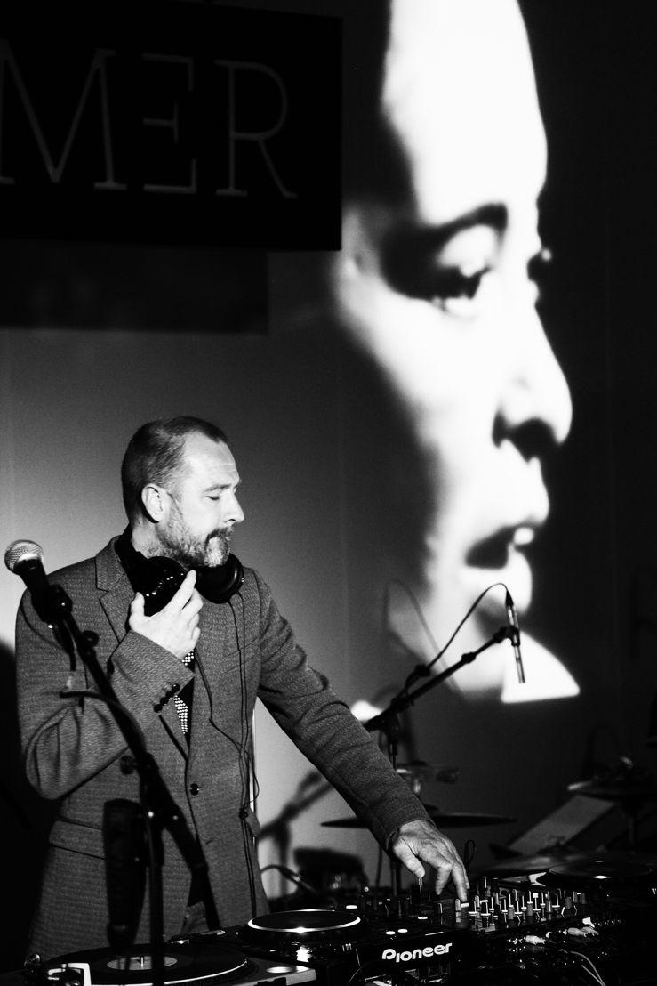 Billie Holiday Café met Kurt Overbergh (c) Lisanne Valgaerts