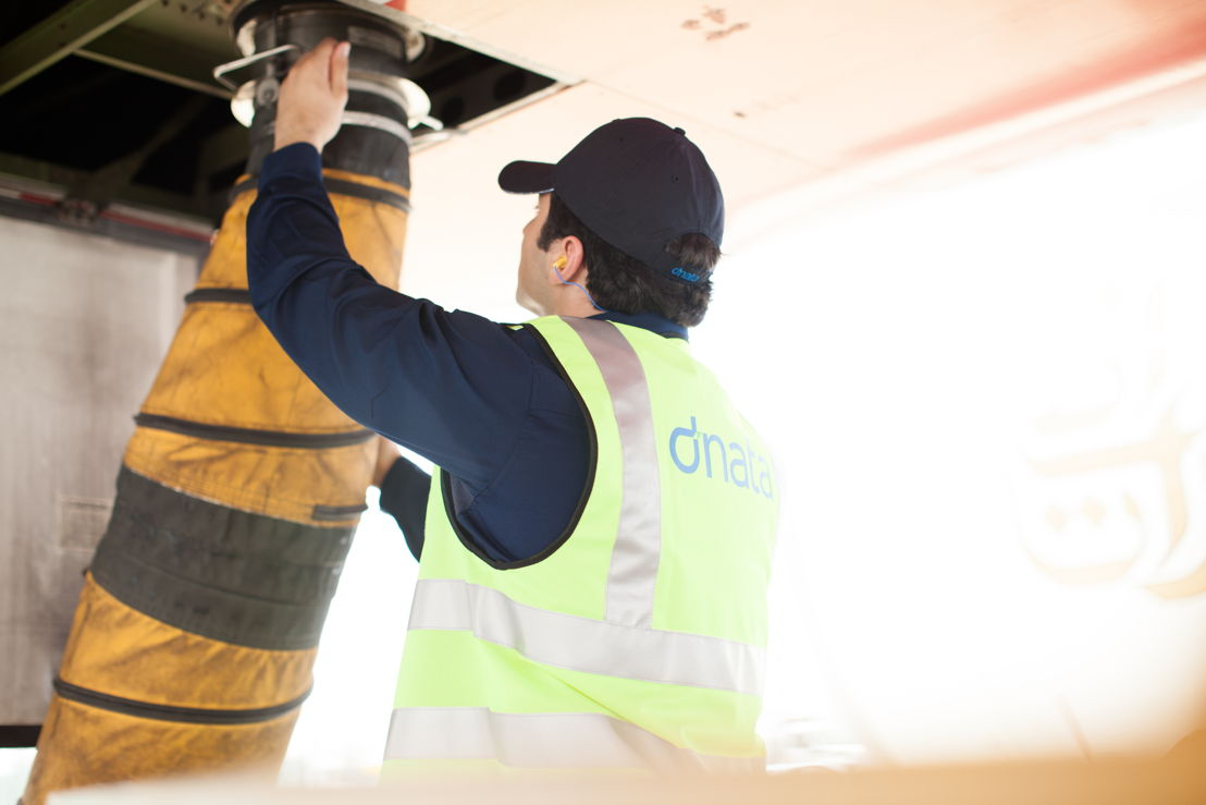 dnata provides quality and reliable ground handling and cargo services at 20 airports in the United States