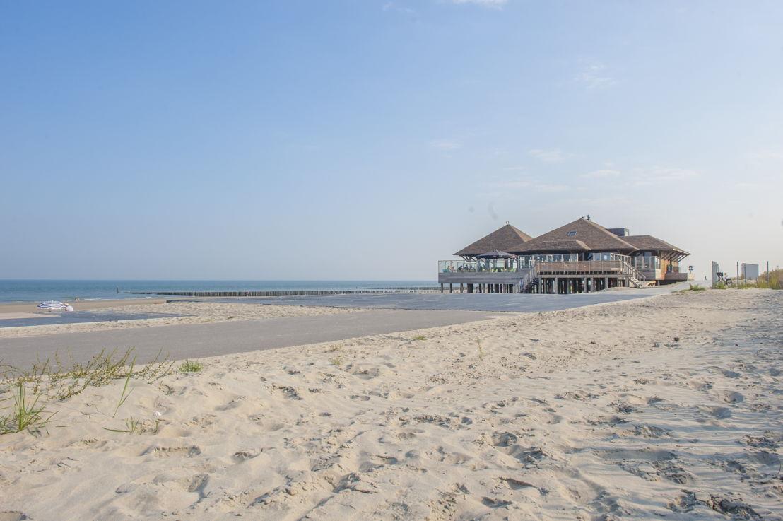 Zomer bij Roompot -<br/> Noordzee Residence Cadzand-Bad (NL)