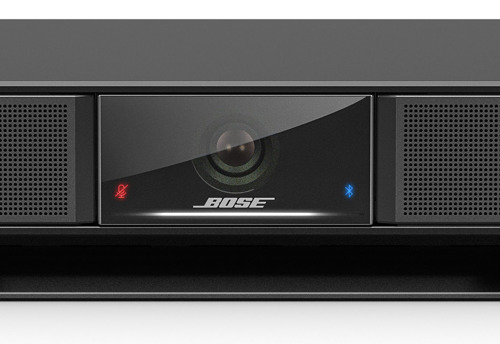 Bose trae claridad de audio y video de nivel superior al espacio de trabajo