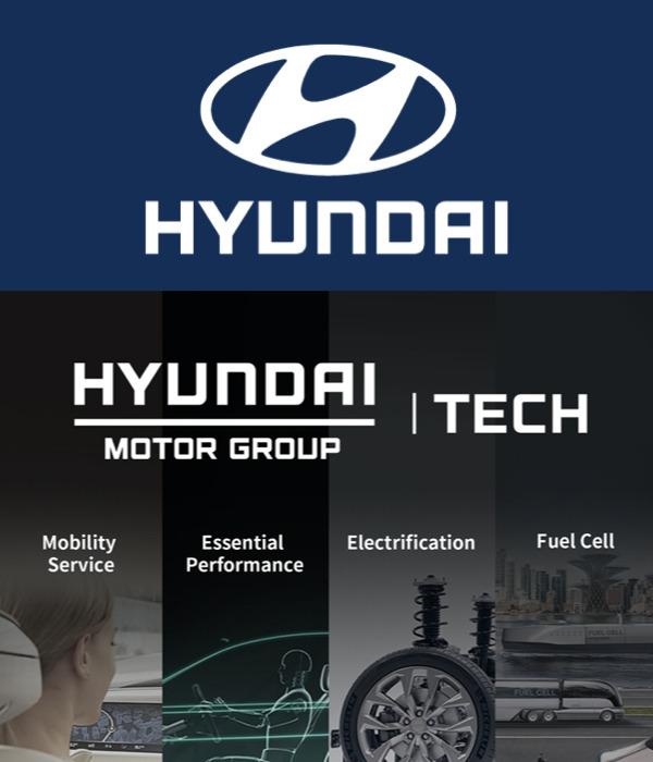 Hyundai Motor Group renueva su sitio web para presentar el Liderazgo Tecnológico del Futuro