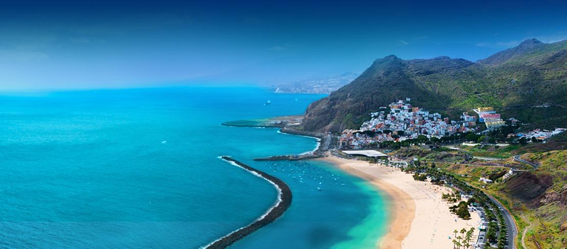 Brussels Airlines biedt vanaf dit najaar de winterzon van de Canarische eilanden aan