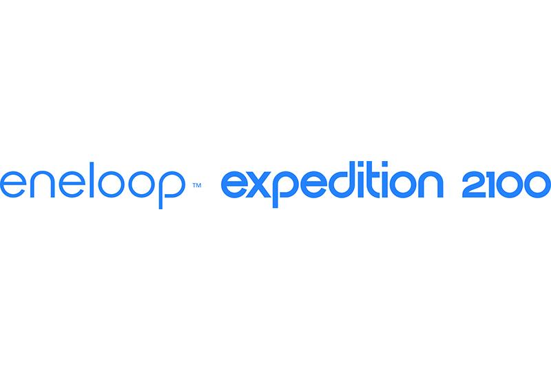 logo eneloop expedition 2