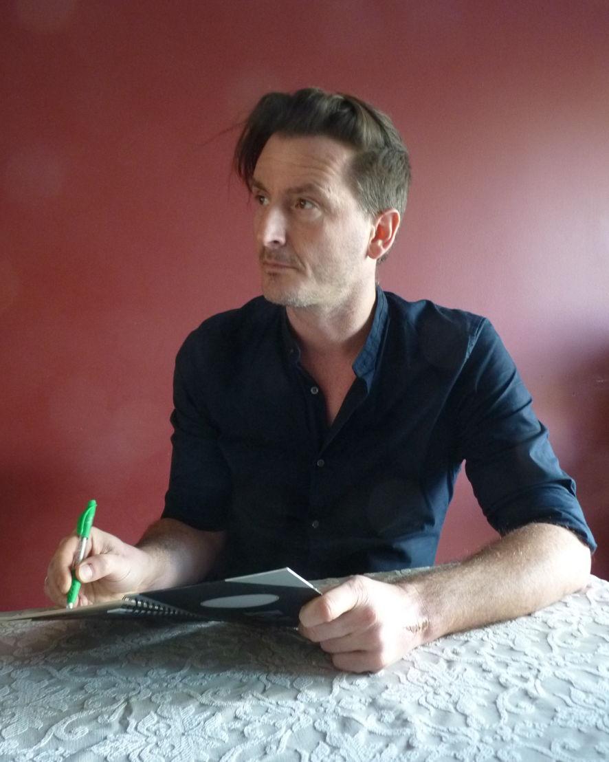 Bart Van Nieuwenhove : winnaar VRT nieuwsgedicht van 2014