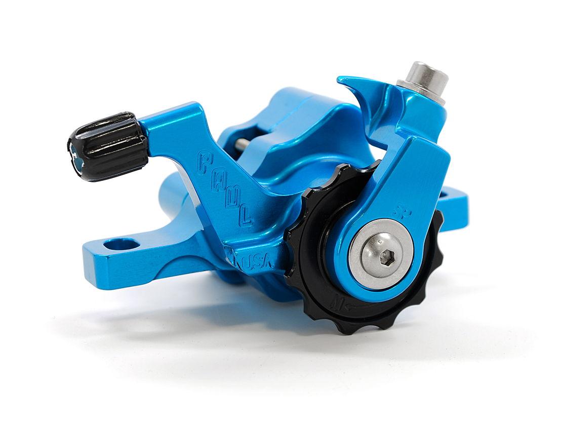 Klamper Disc Brake
