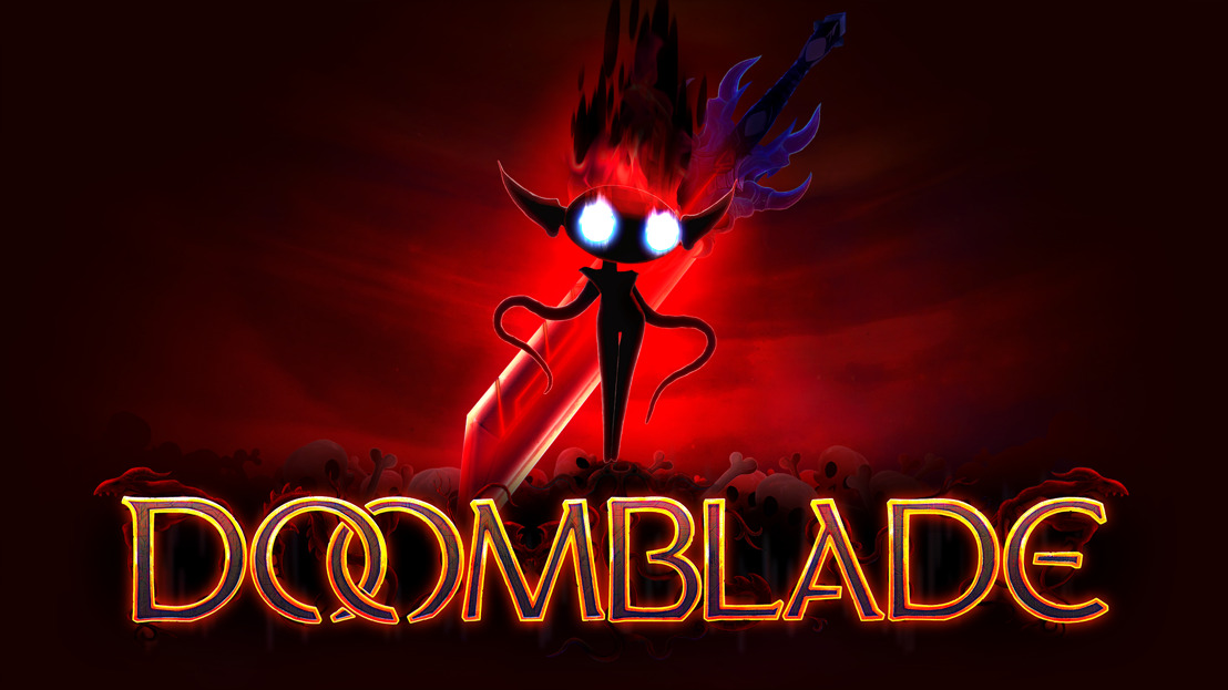Action Metroidvania DOOMBLADE Announced at The Escapist Indie Showcase 2021
