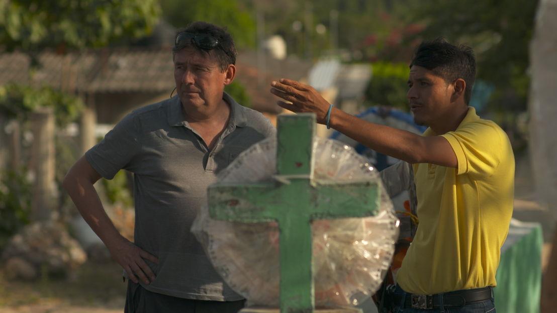 Kleine helden - Mexico : Semei Verdia - (c) Joris Vermost