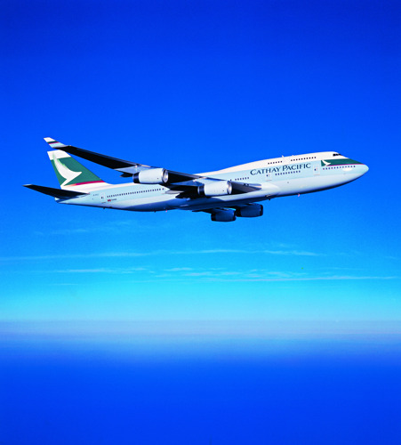 "Cathay Pacific staff recall fond memories of the iconic Boeing 747  The ""Queen of the Skies"", which will soon retire from the airline's passenger fleet, has played a pivotal role in transforming Cathay Pacific and developing Hong Kong as an international aviation hub"