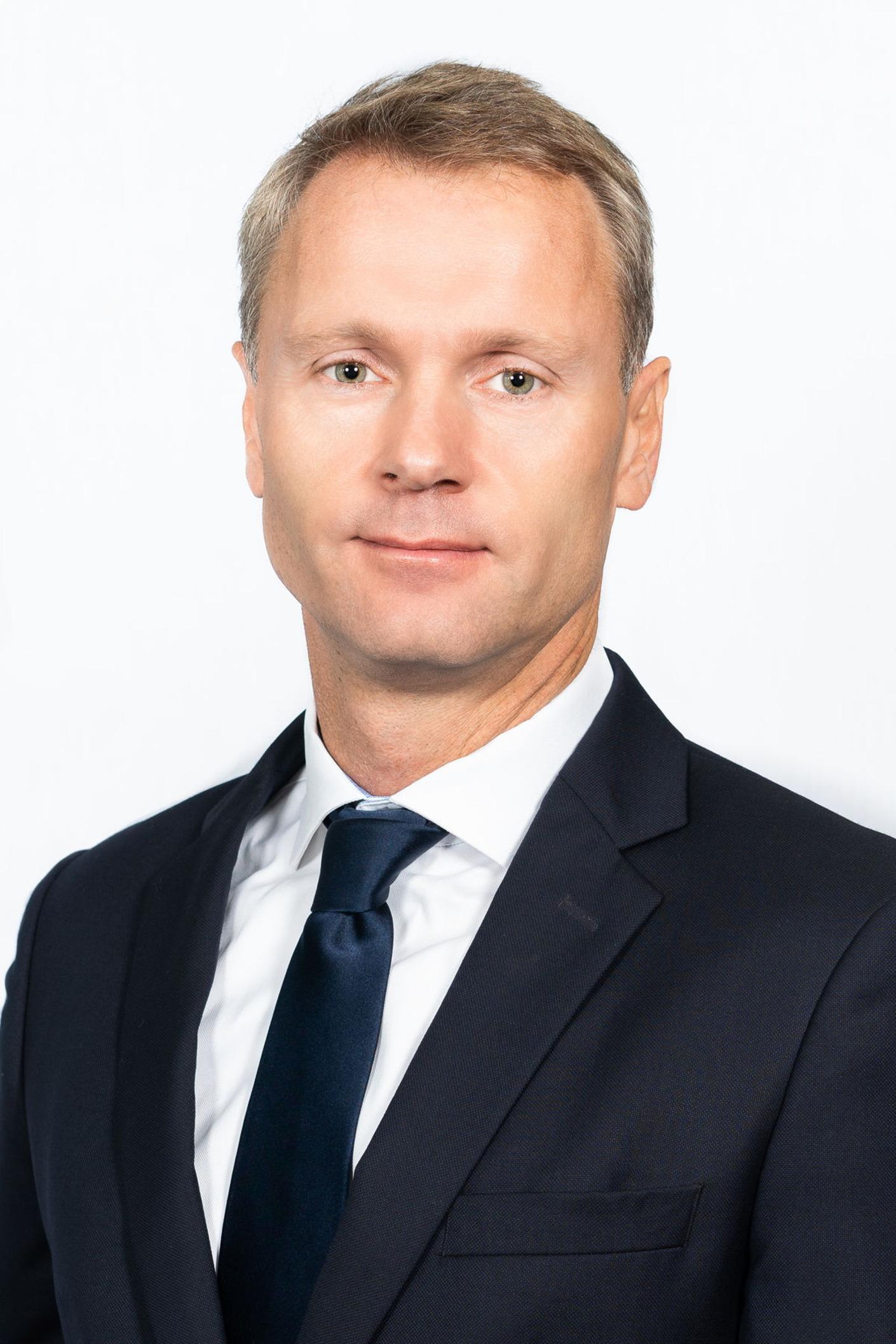As Tempelman is new CEO of Eneco