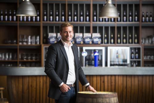 Nouveau directeur de la Brasserie de Luxembourg