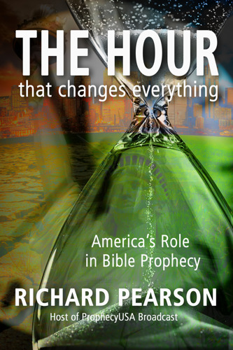 """Prophecy USA's """"The Hour That Changes Everything"""" Unveils the Hidden Mysteries of America's Role in Bible Prophecy"""