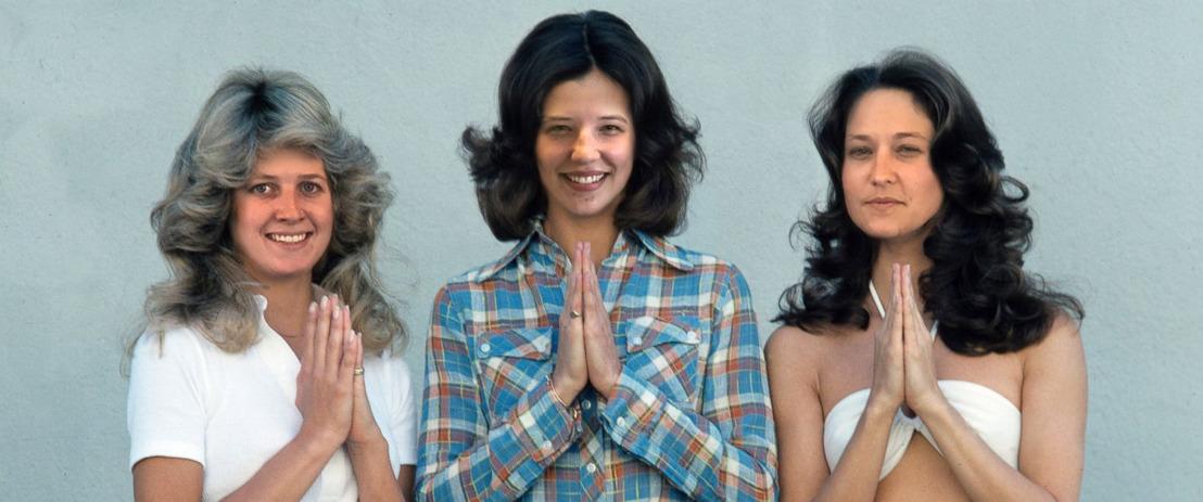 Trois drôles de dames chez mortierbrigade