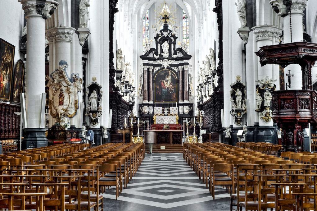 Sint_Pauluskerk (c) Dave Van Laere