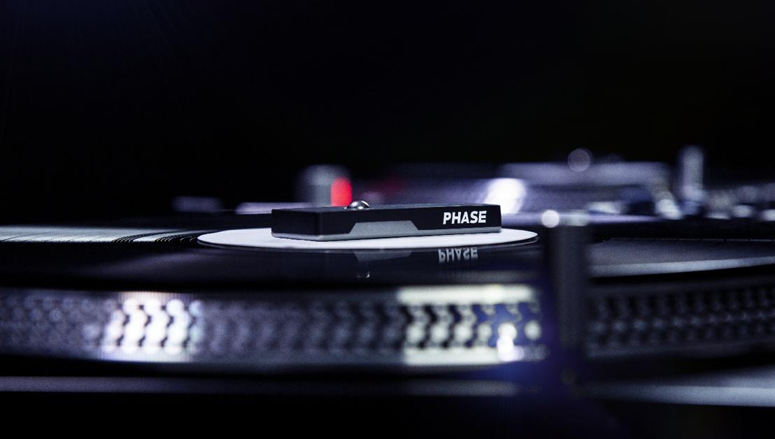 Phase close-up