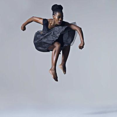 Standard Bank Young Artist 2017 for Dance - Thandazile Radebe