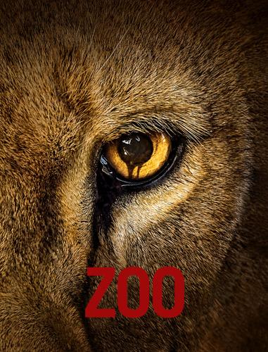 Topreeks Zoo morgen in première bij ZES