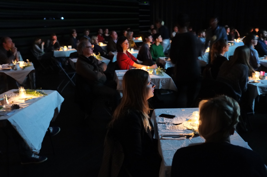 Spring 2015 - Upcoming screenings at Beursschouwburg