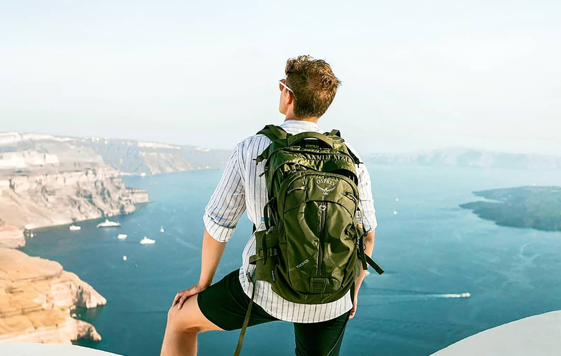 Viajeros de antes y ahora ¿cómo han cambiado los hábitos de viaje?