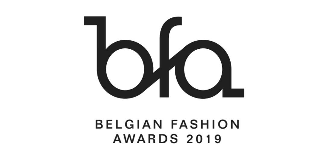 Dit zijn de genomineerden voor de Belgian Fashion Awards 2019