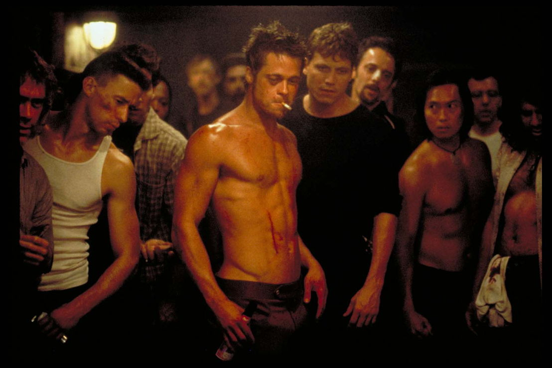 Fight Club - (c) Lionsgate