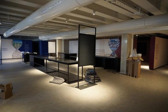 Ouverture du KBR museum reportée en raison du coronavirus