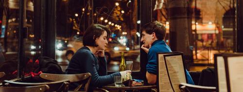 Encuesta: Lo que las chicas queremos durante la primera cita