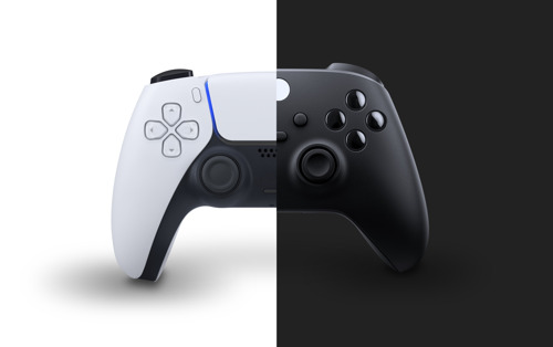 De (marketing)strijd om de gamer: PlayStation 5 vs Xbox Series X/S
