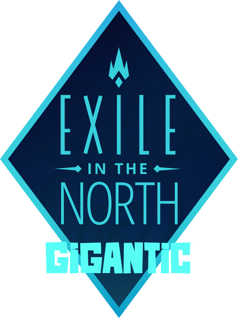 Gigantic_ExileintheNorth_Logo