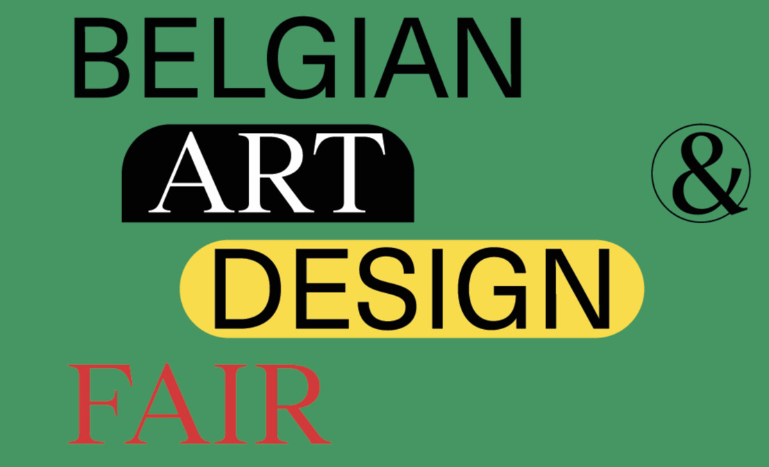Belgian Art & Design Fair 2021 - GENT - 14-17 januari 2021