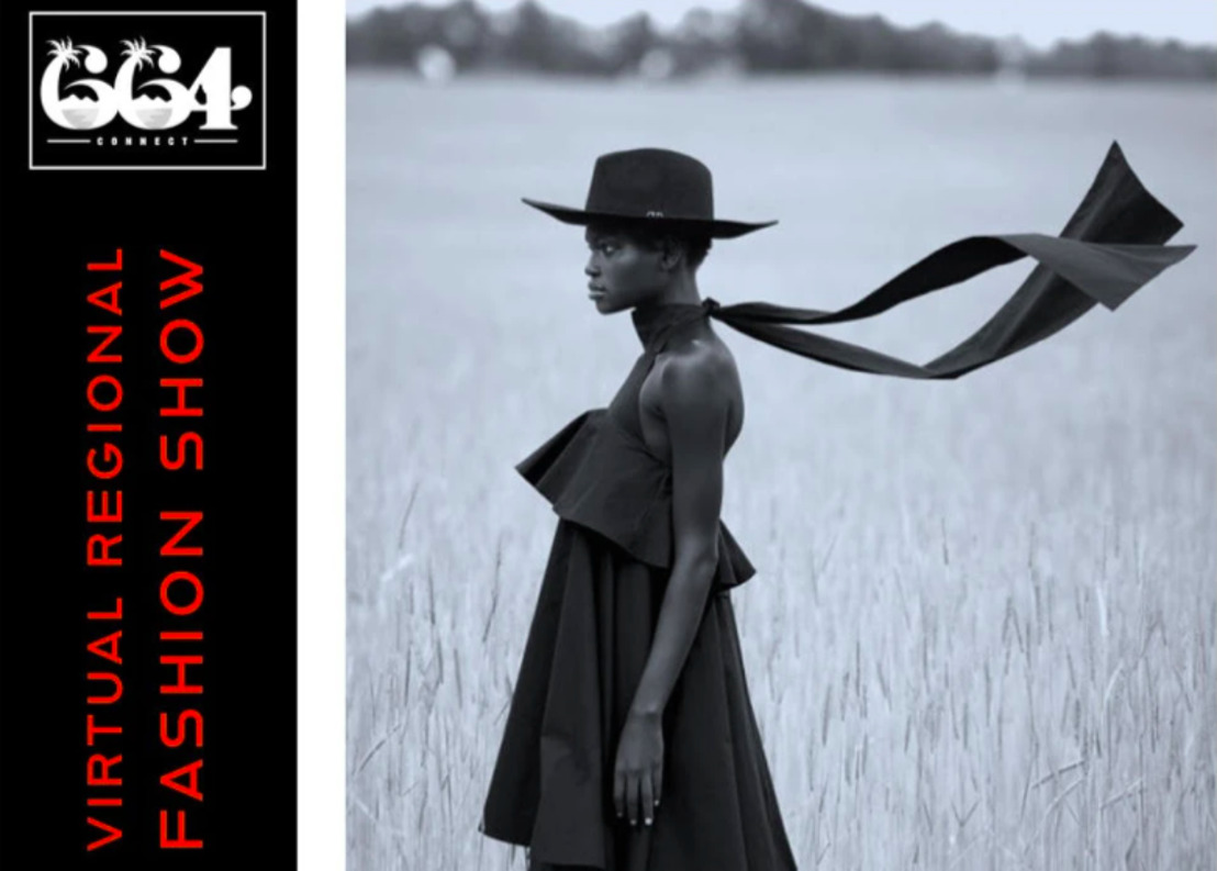 664Connect To Host The First Virtual Regional Fashion Show