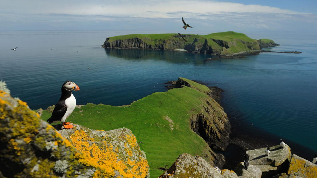Islands on the Edge - (c) ITV