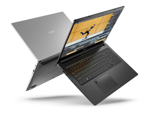 Preview: Acer Introduces Nitro and Aspire Notebooks Powered by New AMD Ryzen 5000 Series Mobile Processors; Nitro Notebooks also Feature New NVIDIA GeForce RTX 30 Series Laptop GPUs