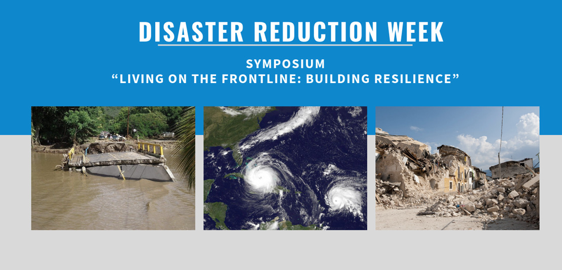 "Zoom Link for ""LIVING ON THE FRONTLINE: BUILDING RESILIENCE"" Symposium"
