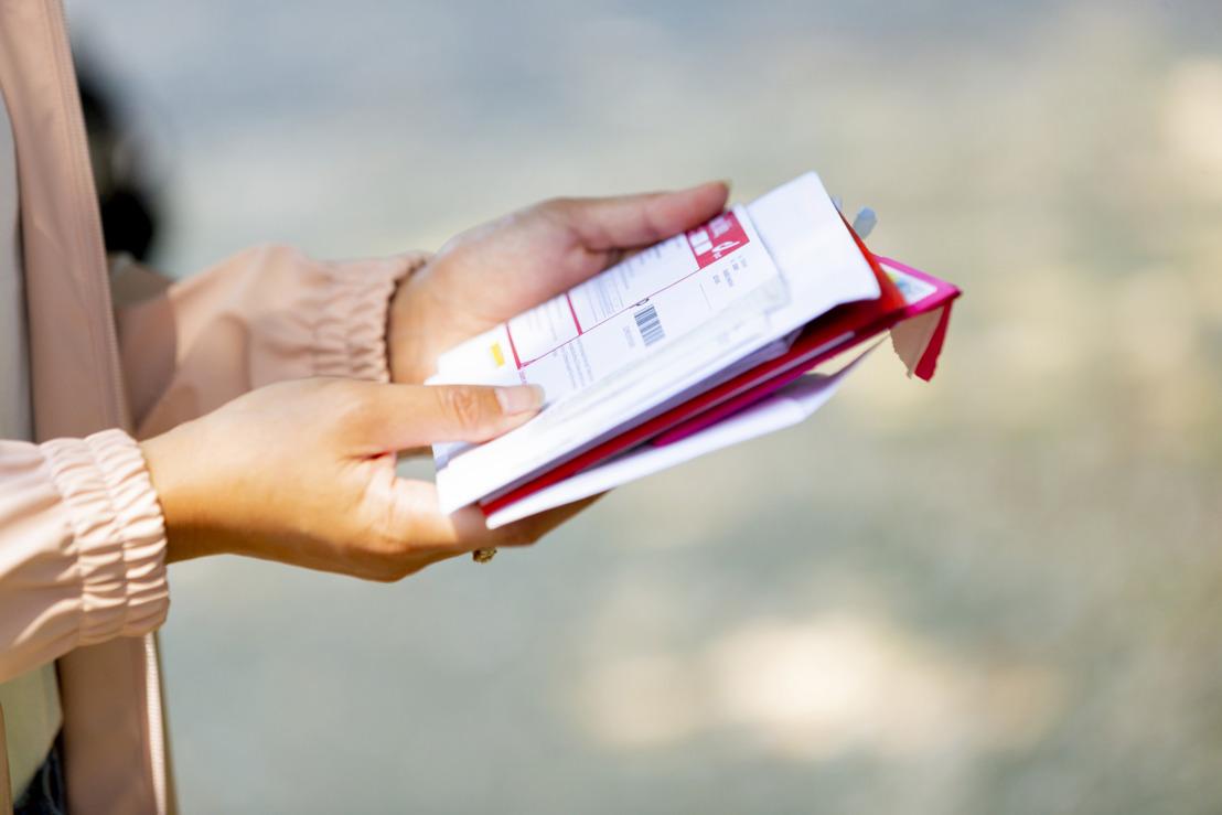 Sign For Me, le nouveau service gratuit de bpost qui facilite la réception de courriers recommandés, même en l'absence du destinataire