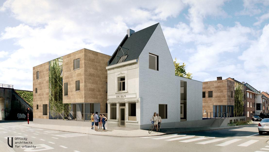 1 miljoen euro voor woonprojecten