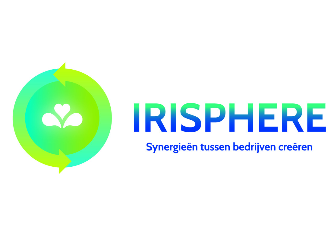 Persuitnodiging - IRISPHERE