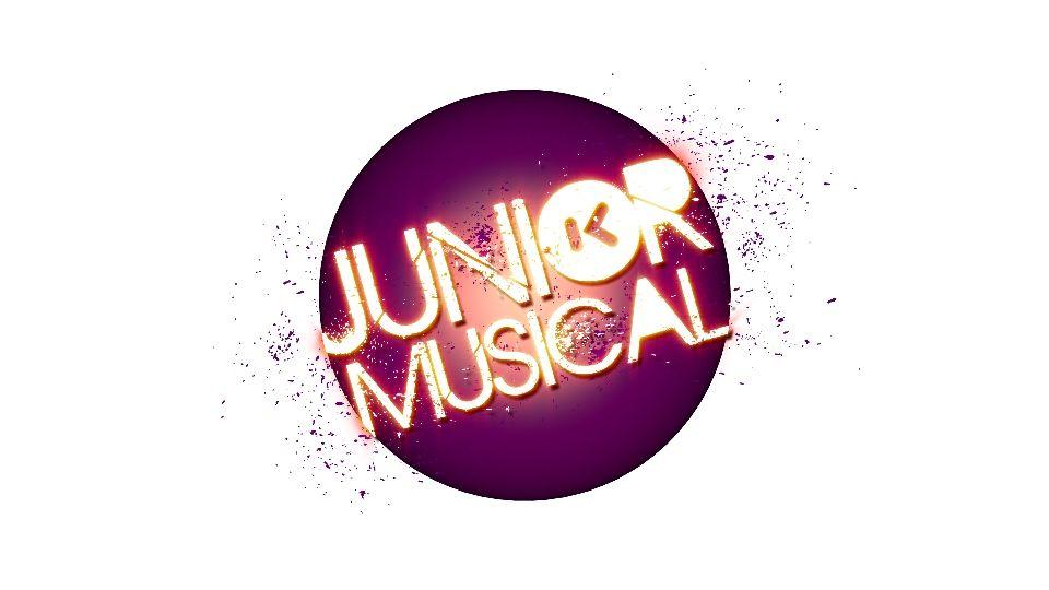 Logo Junior Musical