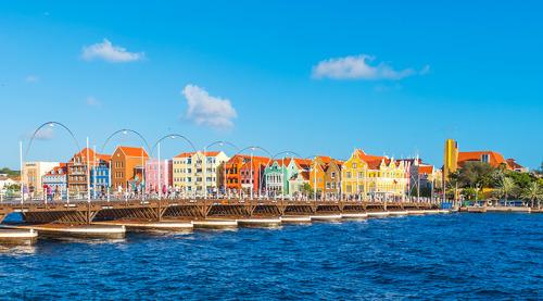 Corendon relie Curaçao au départ de Charleroi
