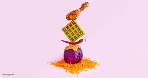 Must-follow food aficionados on Instagram - according to oona's food & beverage experts
