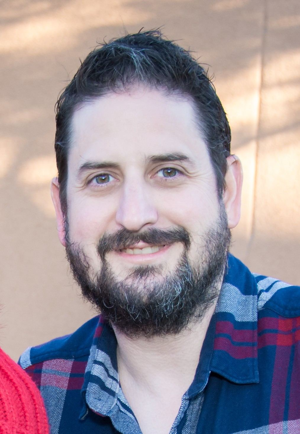 Chris Salvagio, Cienega High School teacher