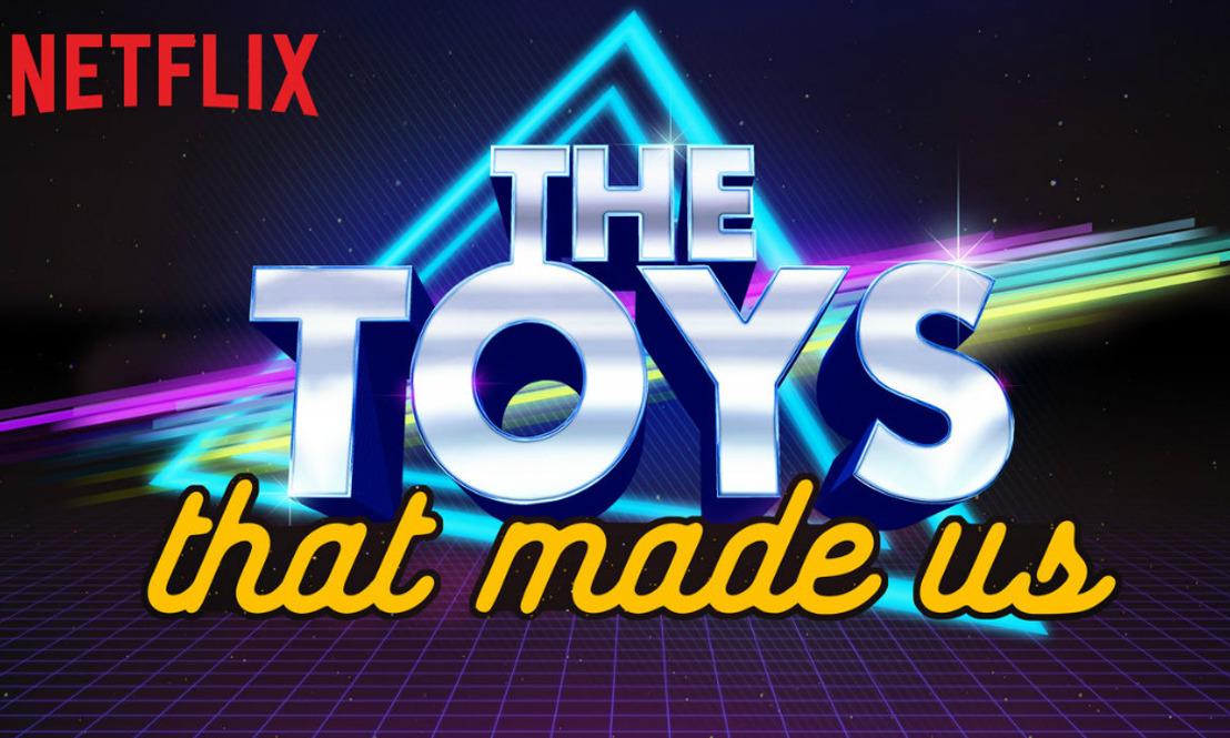 ¡Hello Kitty protagoniza The Toys That Made Us!