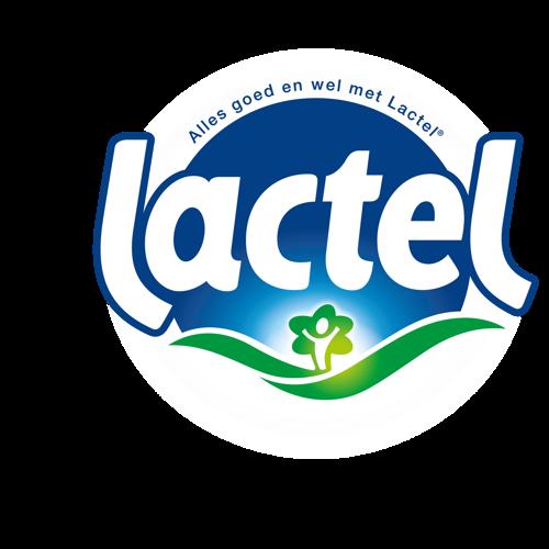 Lactel Belgium pressroom