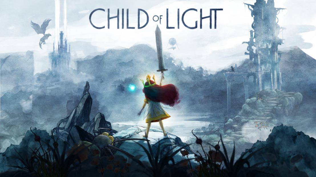 CHILD OF LIGHT UND ANDERE UBISOFT-TITEL KOSTENLOS SPIELBAR