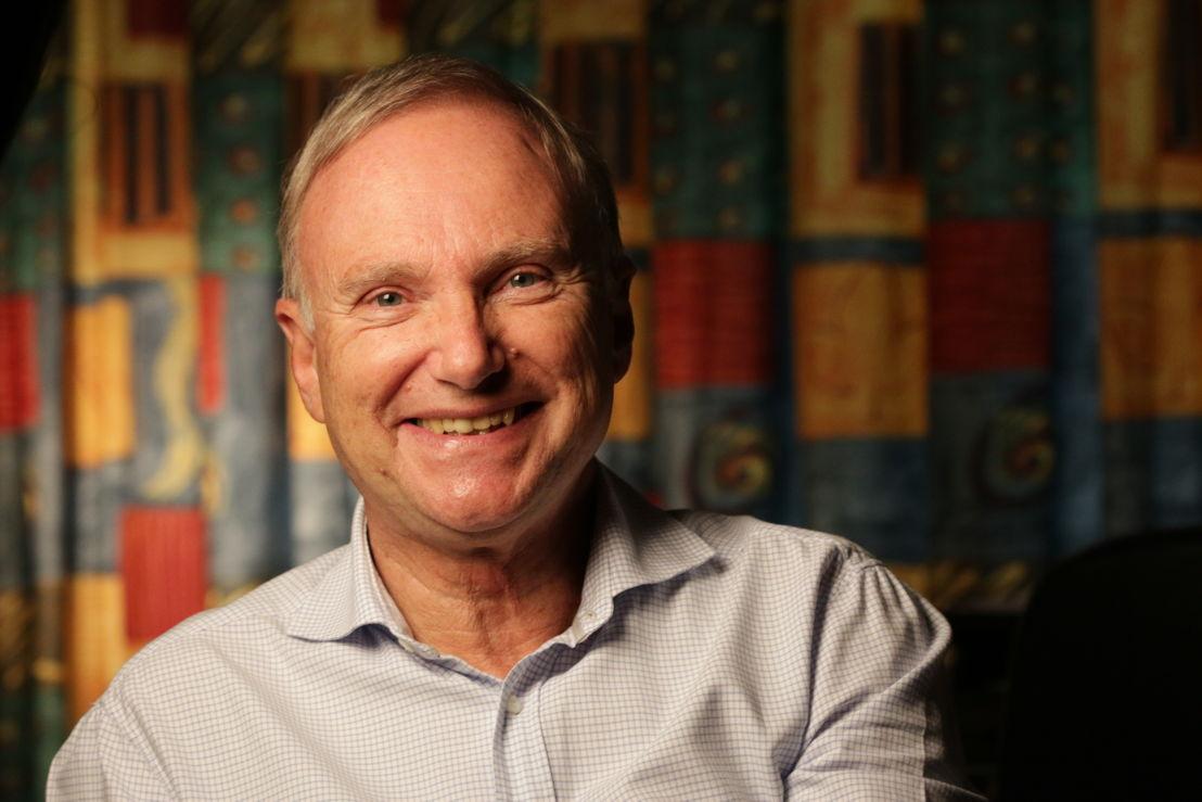 Australian Story<br/>Professor Tony Attwood