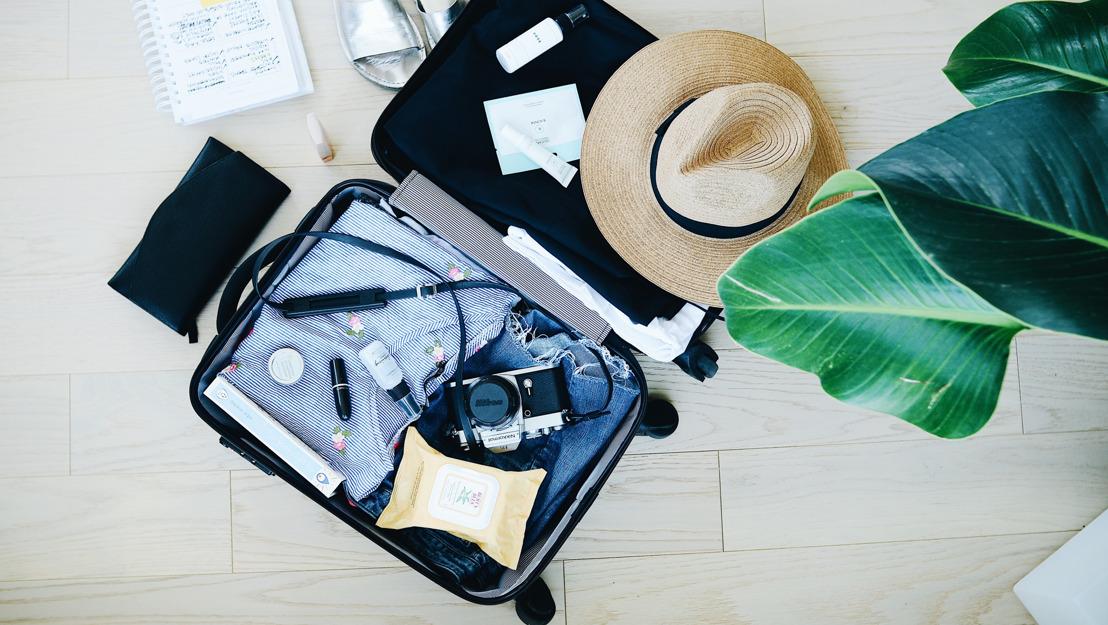 ¿De puente? Tips para hacer tu maleta como un viajero experto