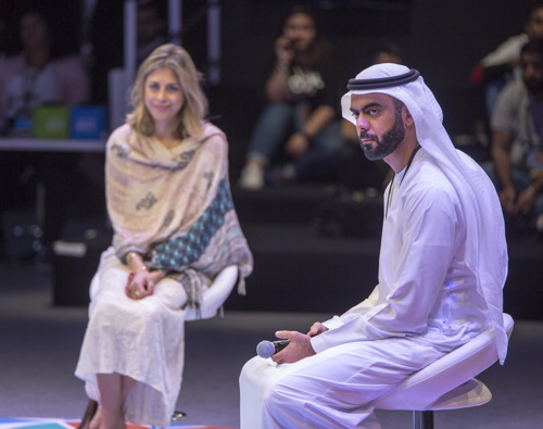 Preview: CultureSummit 2018 Abu Dhabi closes with outcomes and ideas for change